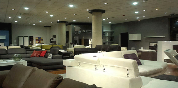 RLiving Goodlight LED PL Lamps sofas