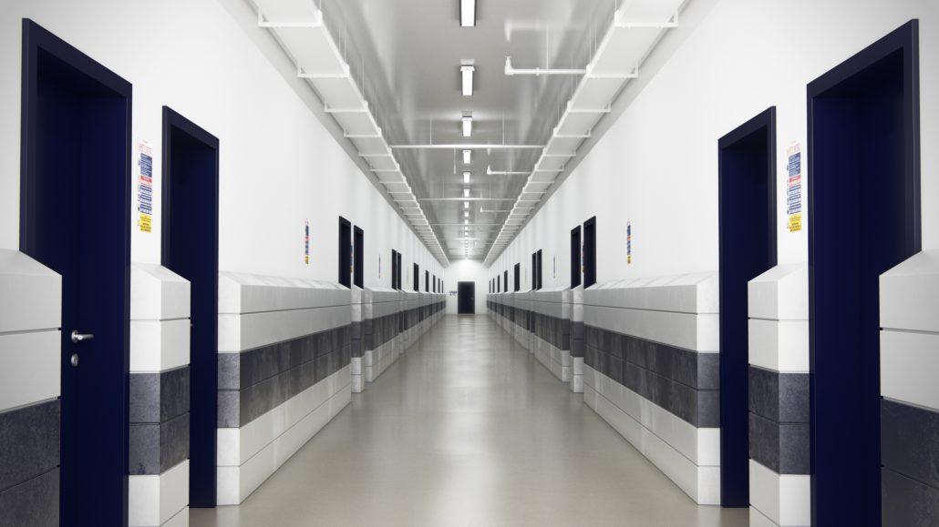 Safer, Energy-Efficient Hospital Infrastructure | McKim ... |Energy Efficient Hospitals