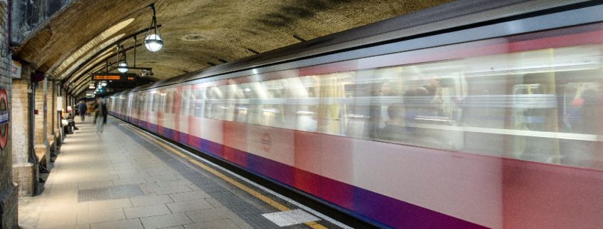 Goodlight LED Lighting Approved by TFL for tube, rail and ...
