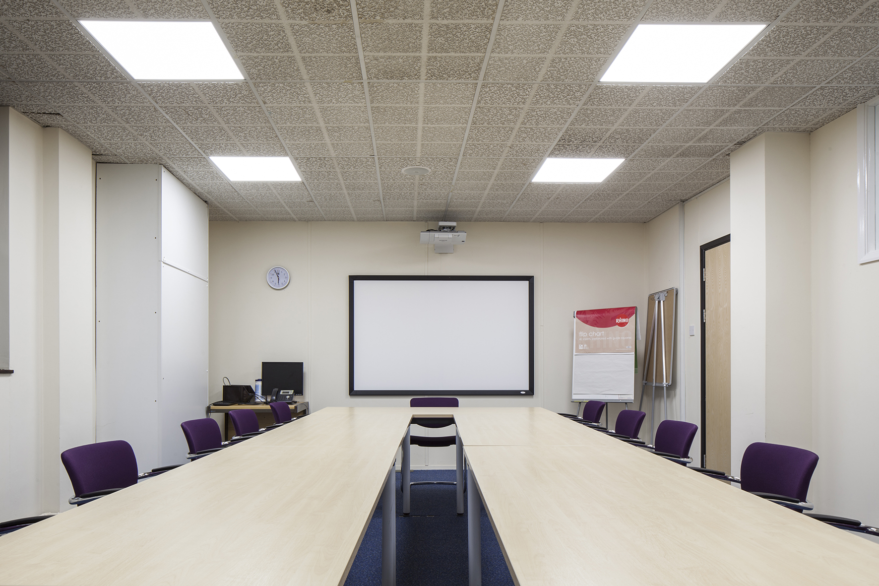 St Albans City And District Council Invest In Goodlight