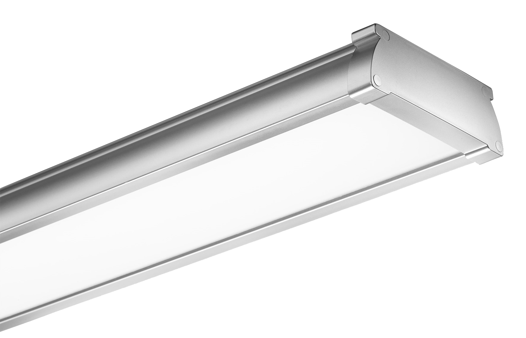 g5 led batten linear luminaire ip65 replaces fluorescent tubes. Black Bedroom Furniture Sets. Home Design Ideas
