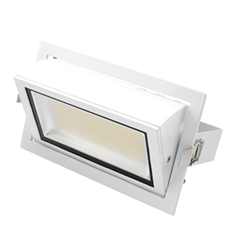 Rectangular Led Wall Washer Replacements Save 80 In Energy