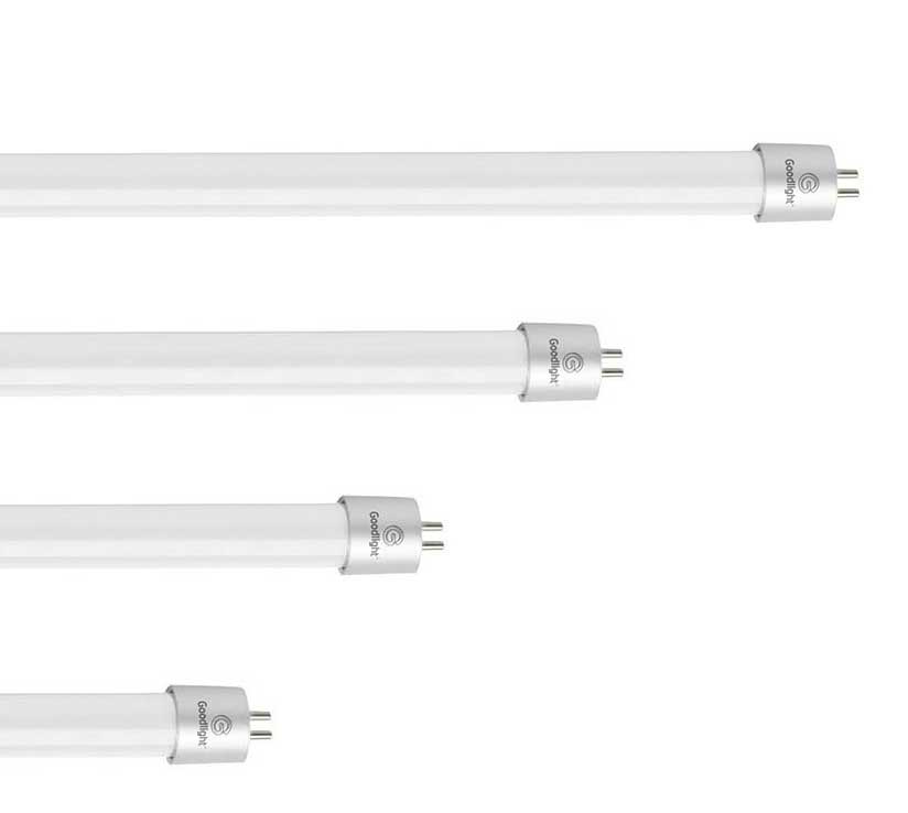 Led Light Fittings To Replace Fluorescent: Retrofit T8 And T5 LED Tubes (Fluorescent Tube Lamp