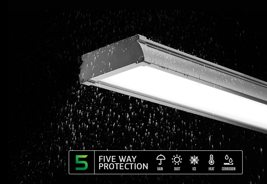 Goodlight Led Lighting For All Environments See The Full