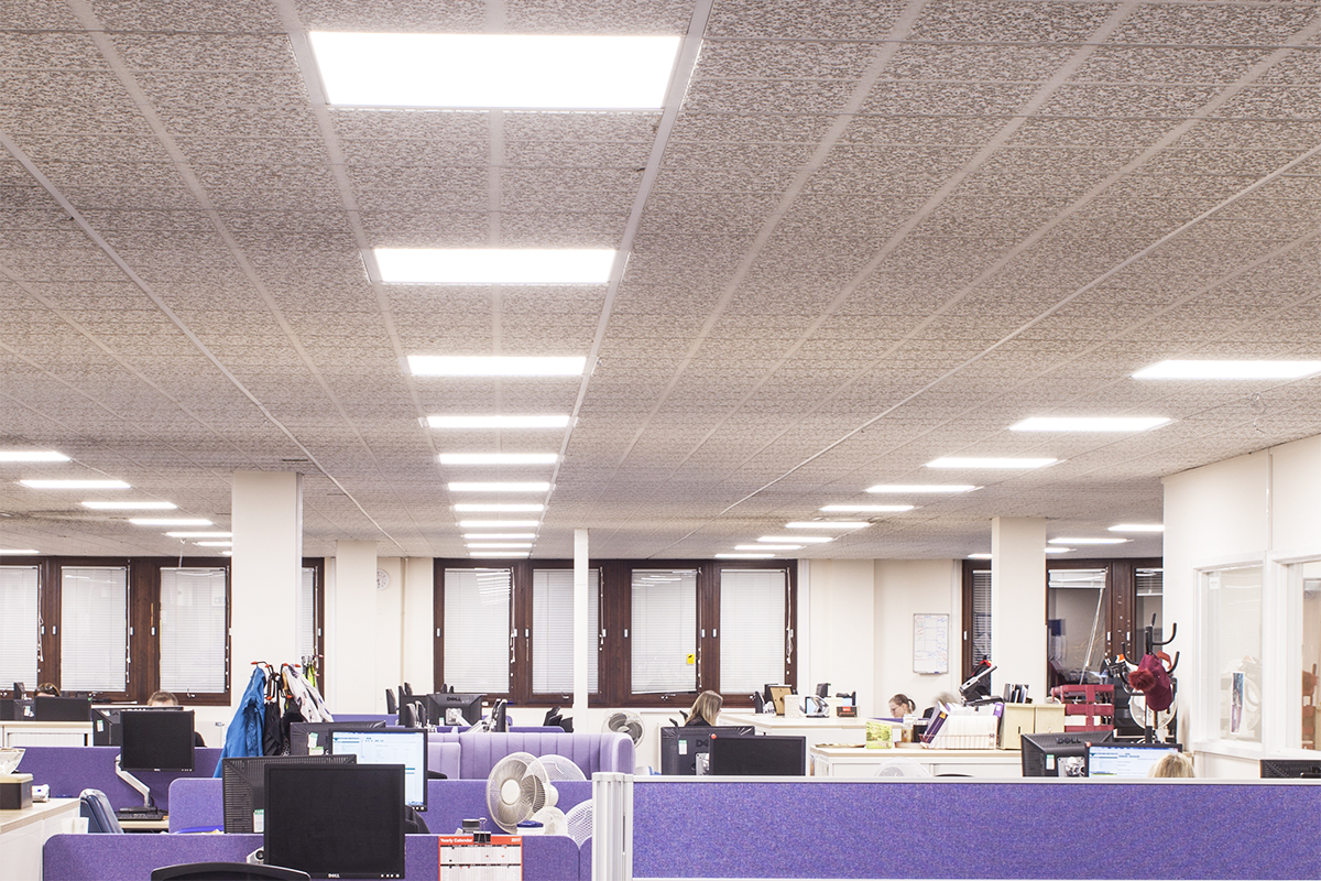 Work area lighting Industrial Glare Can Cause Discomfort Annoyance Irritability Or Distraction And Can Also Result In Visual Fatigue Where The Local Work Area Is Darker Than The Medium Is There Sufficient Understanding Of Required Lighting Levels In The