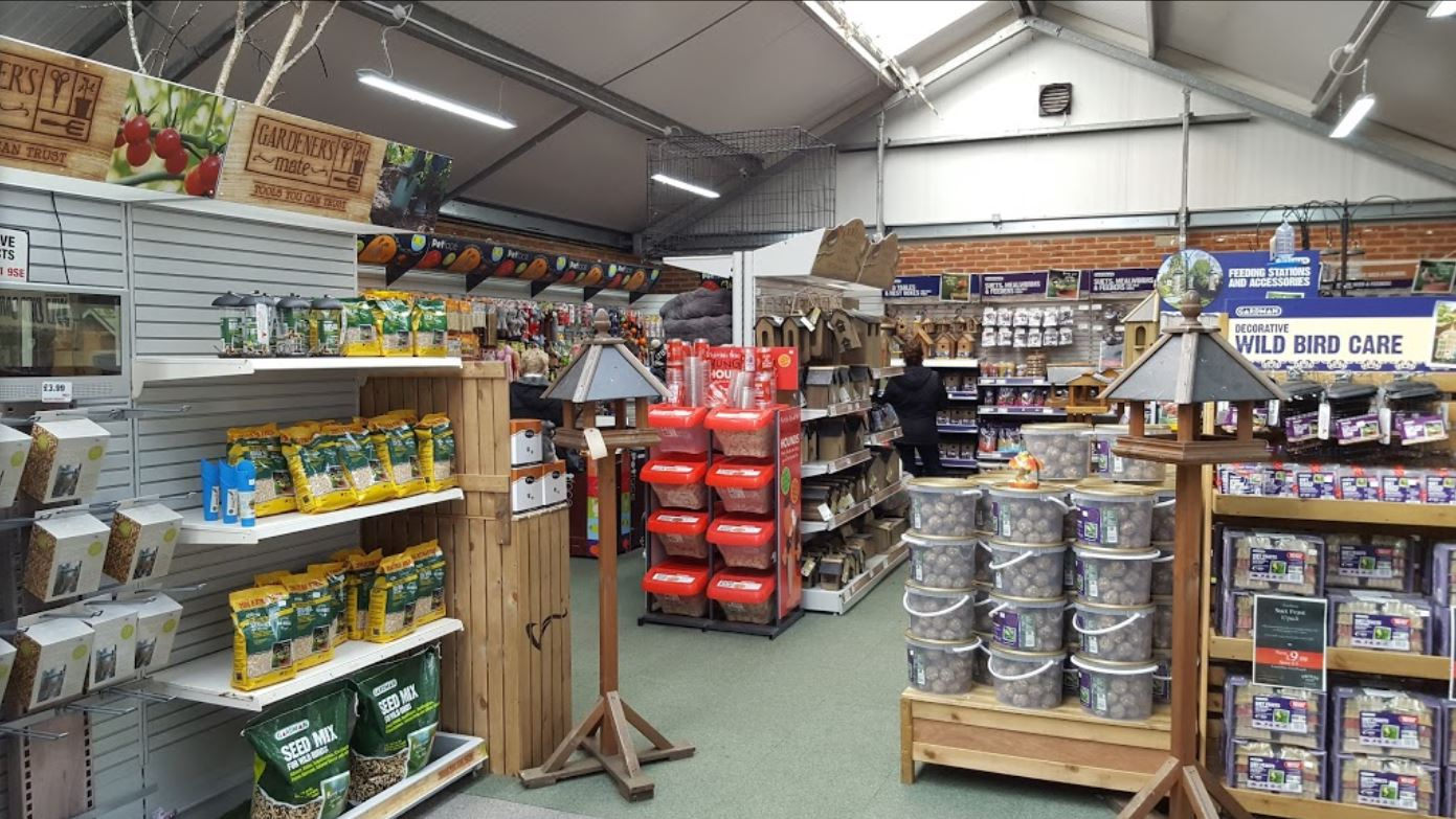 Led Lighting For Garden Centres Greenhouses Gift Shops How To Control And Reap The Benefits Of Hid Lamps Content Support