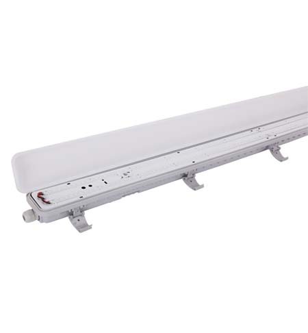Bright Output, Linear Eco LED Batten (IP65 Rated) - for all