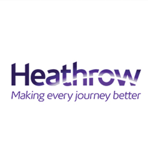 Heathrow Airport Flying High With Goodlight! - Goodlight