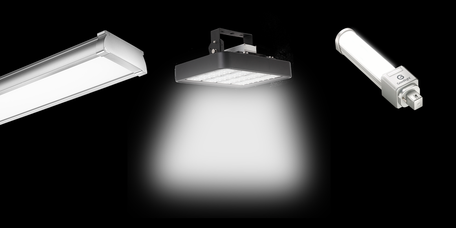 No more flickering lights with our Flicker-Free LED Lighting