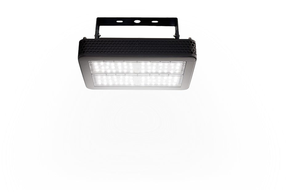 Long Lasting Outdoor Led Floodlights For External Use
