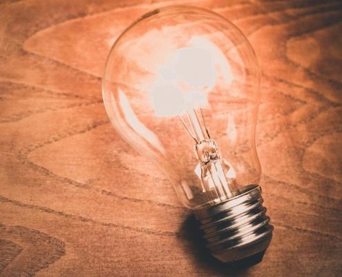 Goodlight Lightbulb amnesty