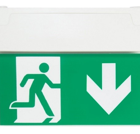 Exo SMART Emergency Exit Sign